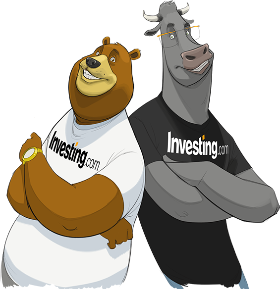 investing bear and bull